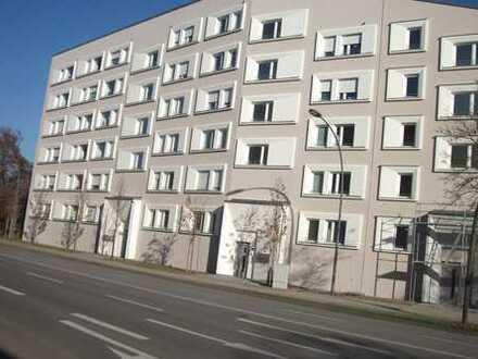 Erstbezug mit Einbauküche und Balkon: stilvolle 3-Zimmer-Wohnung in Landshut