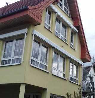 Lichtdurchflutete Wohnung in Heidelbergs Südstad
