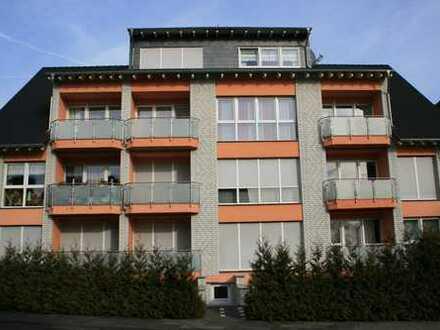 NEU 2 - Zimmer Traumwohnung im Erdgeschoss mit Balkon