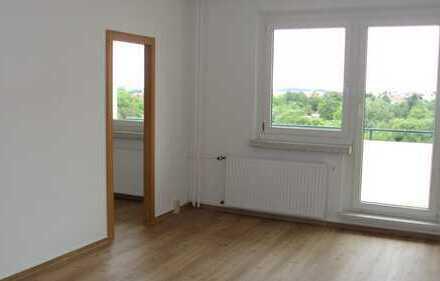 Single-Wohnung ab Sommer verfügbar