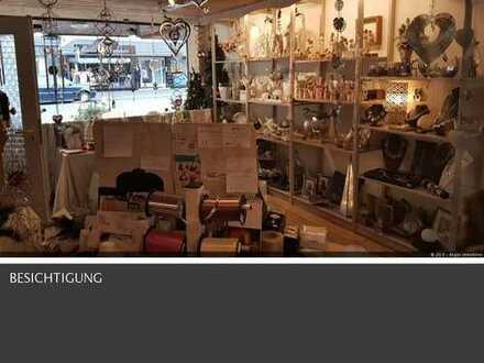 Kleines Ladenlokal in Herdorf Zentrum !