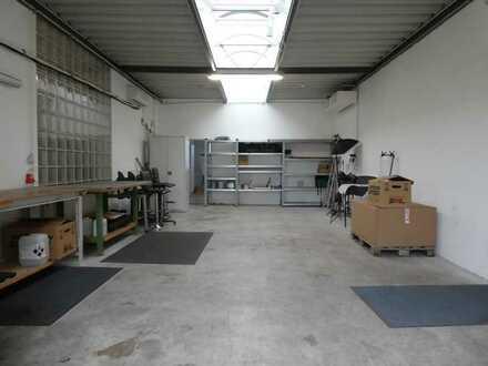 Top Büro mit Hallenflächen im Raum Sinsheim - 10 Min. zur A6