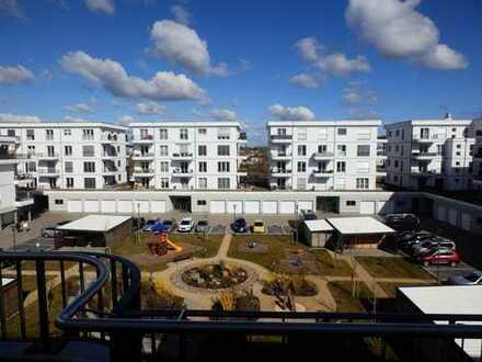 Traumwohnung mit Dachterrasse am Yachthafen Werder/Havel zu vermieten!