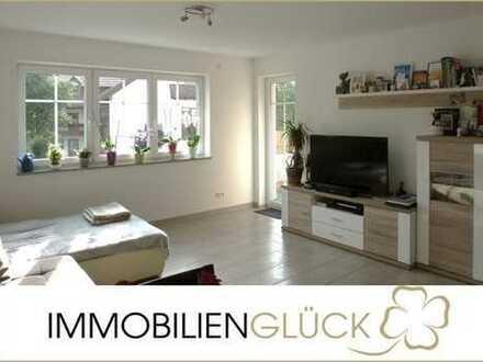 Schöne 2-Zi.-Whg. mit Küche & Balkon