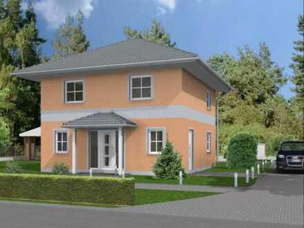 Für Ihr kleines Familienunternehmen! Der Baubeginn ist erfolgt!