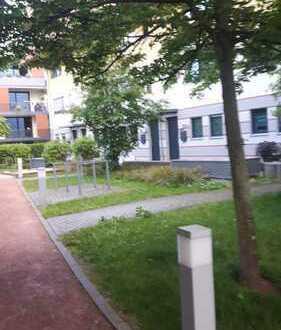 Coloneo: 4 Zi Maisonette-Wohnung inkl. TG-Stellplatz !!! Keine Makler !!!