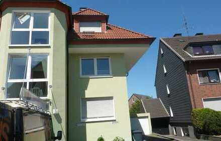 Die erste eigene Wohnung mit Balkon