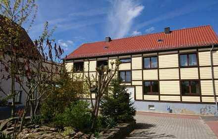 Schöne drei Zimmer Wohnung in Colditzer Umgebung