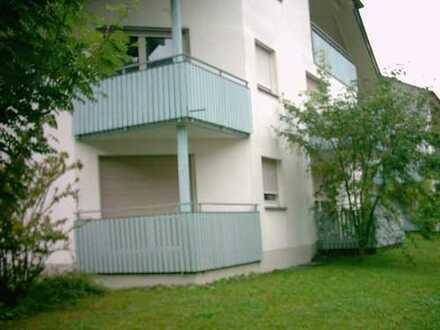 Geisl.- Eybach: 1 Zimmer Appartement mit Küche, Bad u. Garage!!!