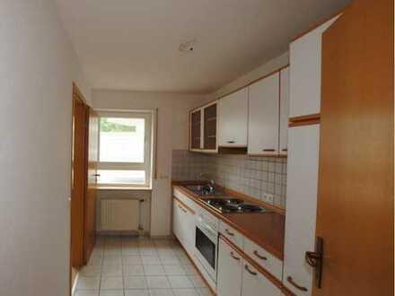 Gepflegte 2-Zimmer-Wohnung mit EBK in Bad Waldsee