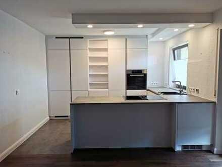 Hochwerte 3-Zimmerwohnung in Laufen zu vermieten