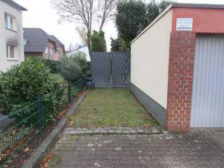 BO-Werne: PKW-Stellplatz auf Garagenhof Ecke Bauernkamp/Köpersweg