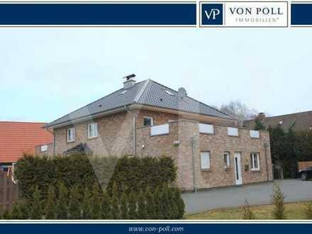 Stilvolle und neuwertige Dachgeschosswohnung mit Erdwärmepumpe