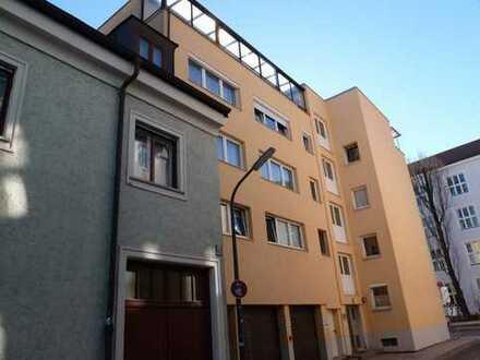 Freie 2-Zimmer Wohnung in Giesing