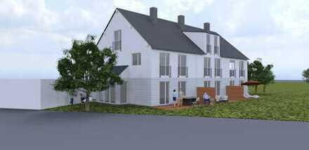 Neubau in Planung - MFH Projekt Nähe Klinikum Augsburg