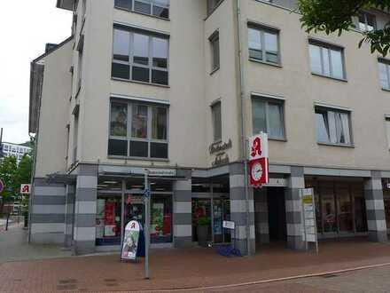 Helle 4-Zimmer Wohnung zentral gelegen in Peine