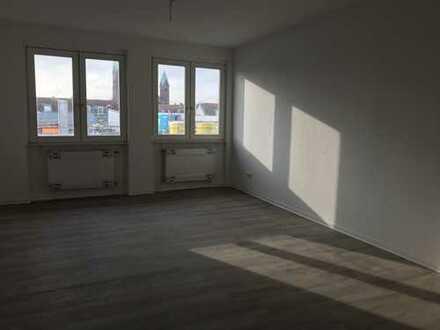 Erstbezug nach Sanierung: wunderschöne 2,5-Zimmer-Wohnung in Bad Homburg