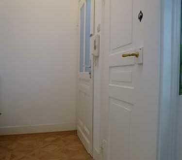 Klein aber mein - möblierte 1,5 Zimmer Wohnung im Stuttgarter-Süden zu vermieten