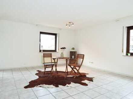 Schön geschnittene 2,5-Zimmer Wohnung