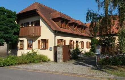 Einfamilienhaus mit Wohnküche in Marktsteft- Michelfeld