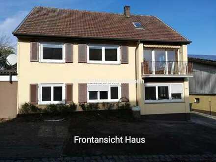 Einfamilienwohnhaus in Frankenhardt zu vermieten