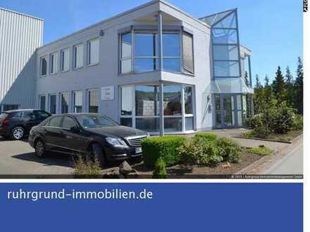 """Schwerte: Produktionshalle mit attraktivem Bürogebäude """"Auf der Hofestatt""""!"""