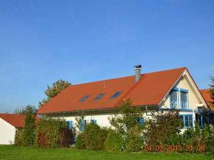 Schönes, geräumiges Haus mit vier Zimmern in Ostallgäu (Kreis), Germaringen