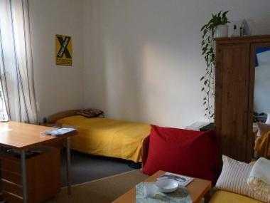 Schönes Zimmer in Düsternbrook