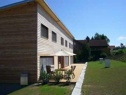 Energiesparendes und gesundes Wohnen ím Passivhaus