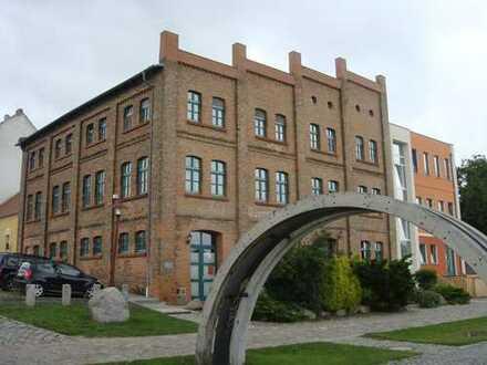Bild_Wohnung im historischen Oderspeicher