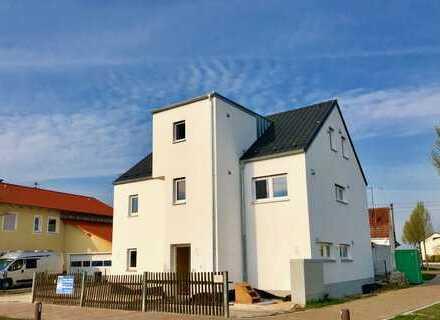 NEUBAU Erdgeschosswohnung in Baar-Ebenhausen zu vermieten!
