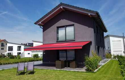 Provisionsfrei! 2 neuwertige exkl. Häuser mit Stil und Charme!