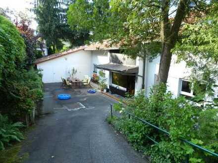 3 Zi Wohnung in Ziegelhausen