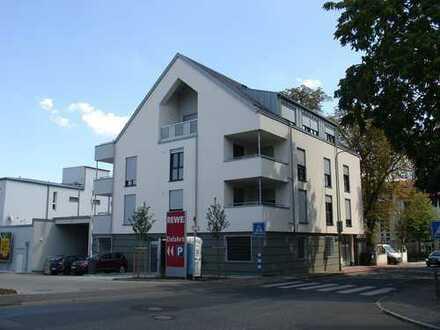 Neubau / Erstbezug – Komfortables, barrierefreies Wohnen im Zentrum von Niederursel