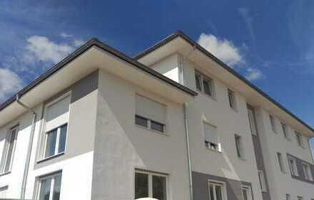 Geräumige 3 Zimmerwohnung mit großzügiger Terrasse