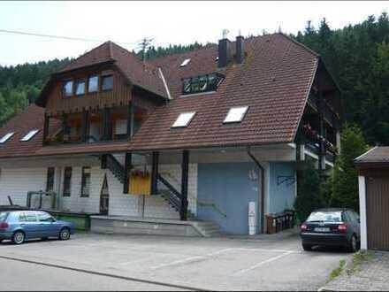 Modernes Wohnen in ruhiger Lage