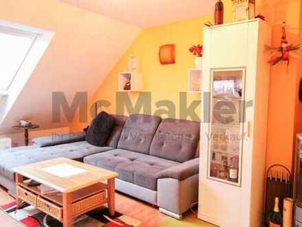 Zentrumsnahe, helle und großzügige Wohnung zur Eigennutzung oder als Kapitalanlage in Essen