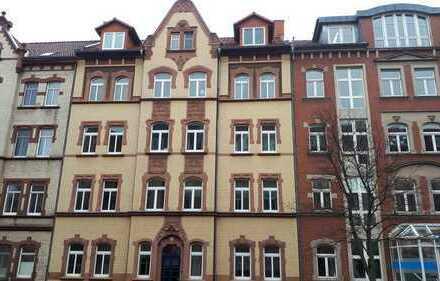 1a Anlage_kleines süßes Appartment im beliebten Erfurter Mühlenviertel