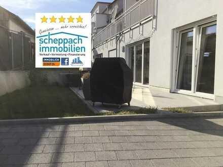 Neubau-Zweitbezug in Elchingen - EG mit Terrasse