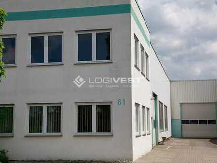 Lagerhalle in Deggendorf nähe der A3
