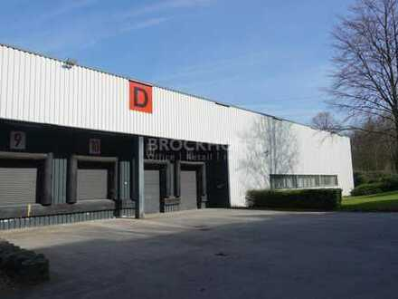 Gelsenkirchen-Bismarck | 643 - 6.190 m² | 4,20 EUR