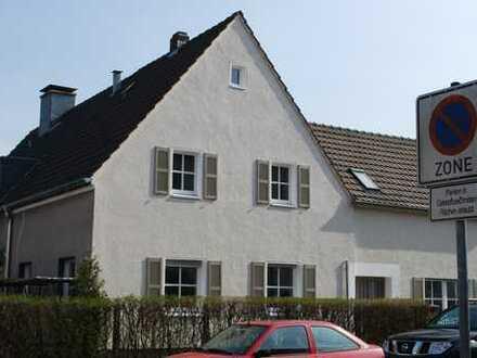 Exklusives Wohnen in Hitdorf in unmittelbarer Nähe des Naherholungsgebietes