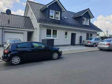 Exklusive, neuwertige 4-Zimmer-Wohnung mit Terrasse und Garten in Obernburg am Main