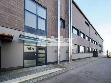 Ca. 132 m² Büro-/Praxisfläche in top sanierter Industriehalle