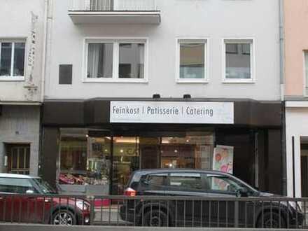 Vermietung eines Ladenlokales in Bonn - City