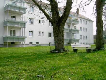 ruhige 2-Zimmerwohnung mit Balkon in Hirschzell
