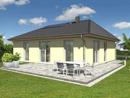 Natur und Ruhe in Treuenbrietzen erleben - unser schönes Haus