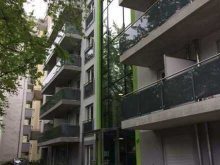 NUR FÜR STUDENTEN - Möbliertes Apartment in zentraler Lage