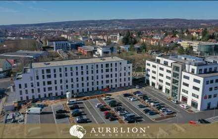 PRIME LIVING - 3 Zimmer Wohnung Erstbezug im 3.OG mit Aufzug und Balkon im PRIME PARK
