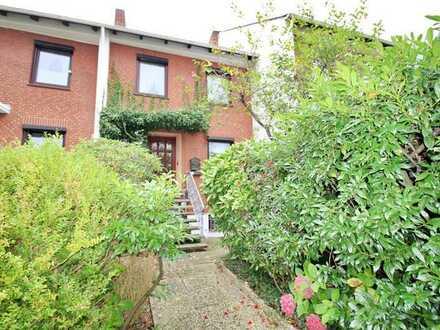 Familienidyll mit Ausbaureserve - Ellenerbrok - ruhig und grün mit urigem Garten